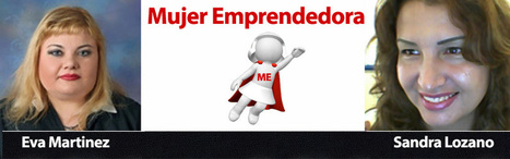 MUJER EMPRENDEDORA TU ERES UN GENIO CREATIVO | | Mama Blog | Scoop.it