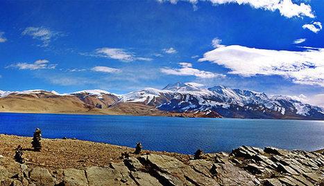 Visit Tsomoriri Lake a Travelers Paradise | Things to do in India | Scoop.it