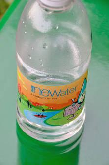 À Singapour, on sait réutiliser l'eau usée... | La récupération d'eau de pluie en France | Scoop.it