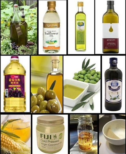 大王菜舖子 - 【食物的真相】吃對油了嗎? | FoodNote Content | Scoop.it