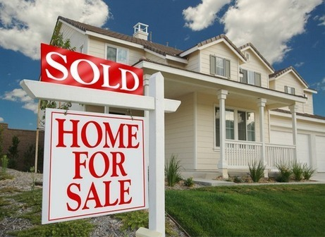 Home Values Rose 5.7% Year on Year | Homebuilding Industry | Scoop.it