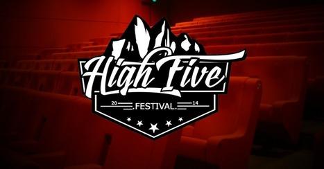 Bonjour High Five Festival, Bye bye iF3 Annecy | Annecy | Scoop.it
