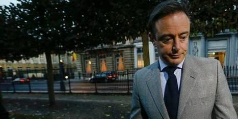 Belgique > La plaque illégale de la Porsche de De Wever | Intervalles | Scoop.it