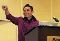 """Video, Slides and Links from My Keynote """"We Built this City"""" at SLCC 2011 - Betterverse: Nonprofits in the Virtual World   Second Life Community Convention 2011   Scoop.it"""
