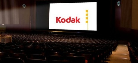 """Film Lives as Kodak Inks Deal with Hollywood """"Big 6"""" 
