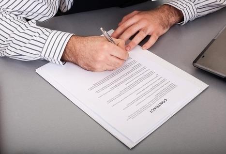 I contratti commerciali per le attività di commercio elettronico. Quando sono giuridicamente validi.   Il Fisco per il Business Online   Scoop.it