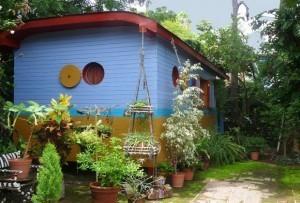 Casa del Encanto character gypsy caravan in Ajijic Mexico | The Joy of Mexico | Scoop.it