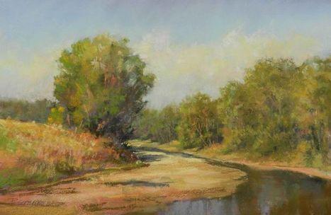Scarborough favors overlooked Nebraska landscapes - Kearney Hub | FLORALINK Garden and Landscape Architecture News. | Scoop.it