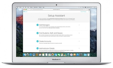 Apple iOS 9.3 Unveiled, It Has 3 Great New Features - Forbes | iPads and Tablets in Education | Scoop.it