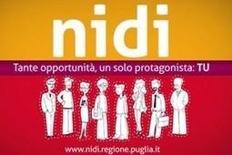 Finanziamenti Start Up - Fondo Perduto in Puglia con NIDI | Finanziamenti Agevolazioni Contributi Fondo Perduto PMI Enti Locali | Scoop.it