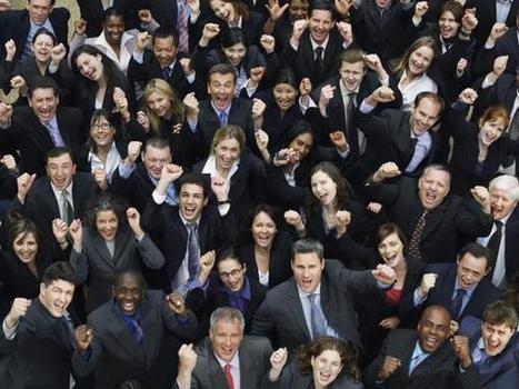 Le plaisir dans l'entreprise ? | psychologie | Scoop.it