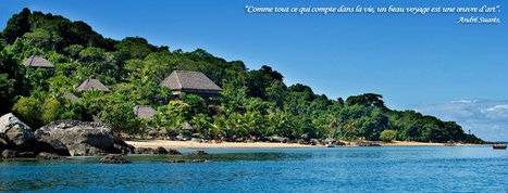 Hotel madagascar - Hotel luxe Nosy Be - Lodge luxe Madagascar - Ecolodge Madagascar | Ecolodges dans l'Océan Indien | Scoop.it