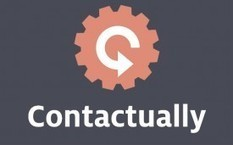 Contactually Prioritizes Contacts and Communication in Email Network | Tech Trending | Scoop.it