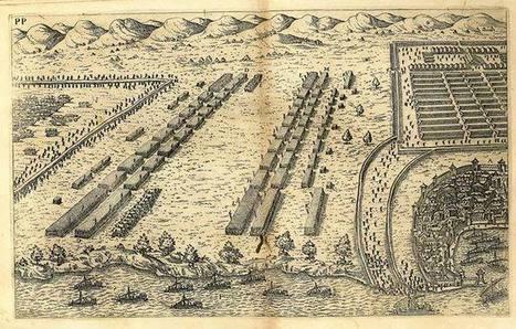 Histoire - Rome - Jules César : du triomphe à la chute   Histoire et Archéologie   Scoop.it