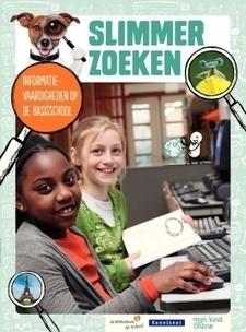 Slimmer zoeken op de basisschool   Mijn Kind Online   Sociale Media en school   Scoop.it