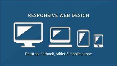 Herramientas responsive para los diseñadores web de tu empresa | Links sobre Marketing, SEO y Social Media | Scoop.it