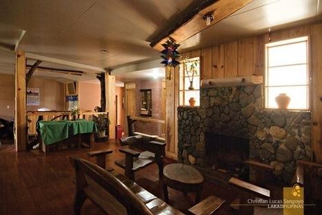 MOUNTAIN PROVINCE | Sagada's St. Joseph Resthouse | Lakad Pilipinas | Live the Dream | Scoop.it