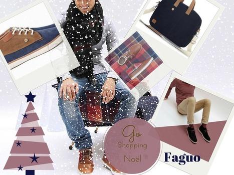Idées cadeaux Noël #1 | FAGUO | Scoop.it