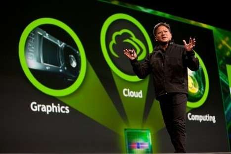 NVIDIA virtualizes the GPU for streamed desktops and cloud gaming | Ars Technica | Cloud Central | Scoop.it