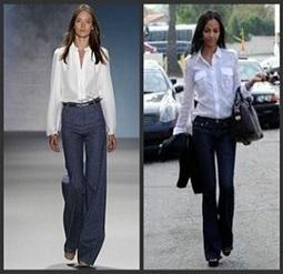 Look Casual a Los 40 | Moda y Belleza | Scoop.it
