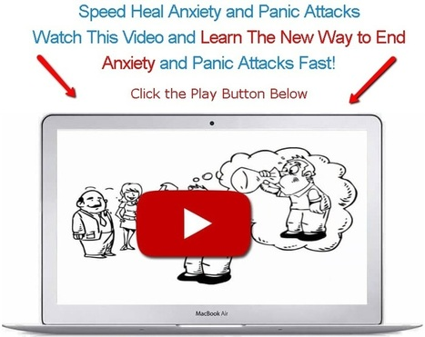 Panic Away Review 2015 – Does it Really Cure Panic Attacks? | Life Mantra | Scoop.it