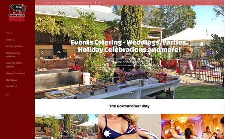 Welcome to Gormandiser BBQs new 2014 website - Gormandiser BBQs | gormandiserbbqs | Scoop.it