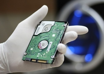 Computer Scrap for Cash: A Spent Unit May Be Worth More than You Think   Global Resources International Pty Ltd   Scoop.it