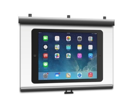 7 Ways to Show Your iPad on a Projector Screen | iPad Implementation | Scoop.it
