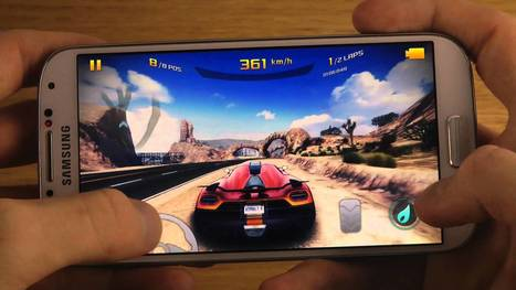 6 Best Free Android Multiplayer Games You Can Play With your Friends | prophethacker | Scoop.it