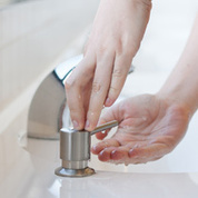 Public restroom soap may be dirtier than toilet water | Mix (Radio-Wheeling, WV) | CALS in the News | Scoop.it