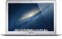 Apple Releases EFI Firmware Update 2.7 for Mid-2013 MacBook Air - Mac Rumors | MacBook | Scoop.it