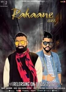 Rakaane Song Lyrics – John Nagra & Sukhe Muzical Doctorz | Lyrics Pendu | Scoop.it