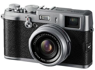 Fujifilm donne un coup de jeune au X100 - Le monde de la Photo | Photographie et autre | Scoop.it