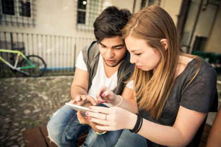 Texting to Promote Empathy | Psychology Matters | Scoop.it