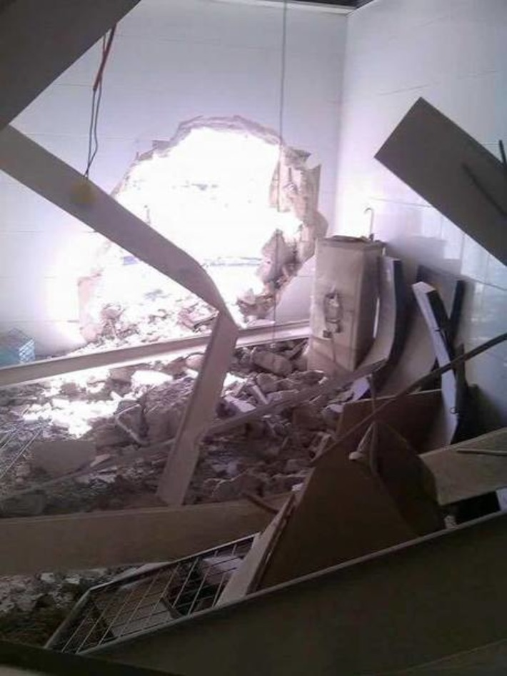Al-Arish National Museum damaged in Sinai attacks | Daily News Egypt | Afrique | Scoop.it
