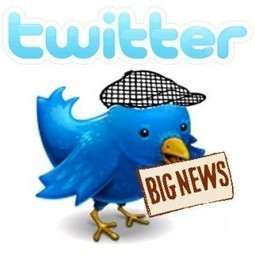 Twitter Confirms Acquisition of Bluefin Labs | Mobile Marketing and Commerce | Scoop.it