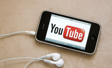 YouTube launches 'snackable' video ads in bid to lure in viewers | Online Advertising | Scoop.it
