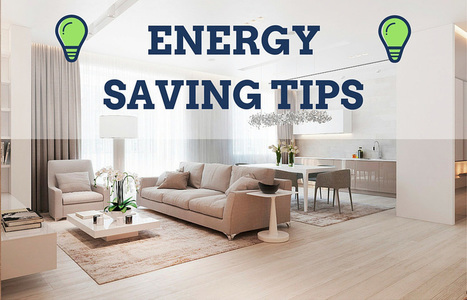 Energy Saving Tips and Sustainability for Your Home | Home improvement | Scoop.it