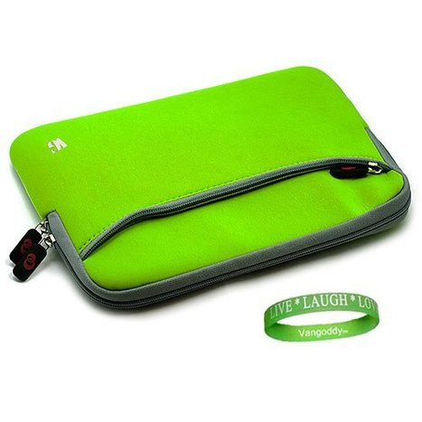 Chromebook Samsung Sleeve Green with Extra Pocket for All Models of Samsung Series 5 Chromebook ( Samsung Series 5 , Arctic White , Titan Silver , wi-Fi… FREE Shipping | Chromebooks at School | Scoop.it