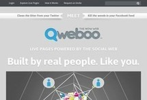 Qweboo | Recherche sociale | Scoop.it