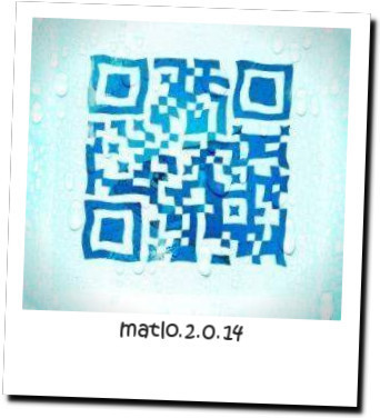 Virtual stock QR design | artcode | Scoop.it