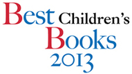 PW's Best Children's Books of 2013 | SchoolLibrariesTeacherLibrarians | Scoop.it