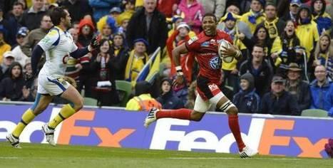Laporte appelle à ne plus siffler Delon Armitage | mon rugby à moi | Scoop.it