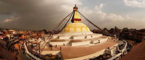 Boudhanath Stupa Nepal | Tourist Nepal | Highest News | Scoop.it