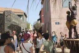 Gorée: de la salida de esclavos a la llegada de... | Social - Espiritualitat - Ecologia | Scoop.it