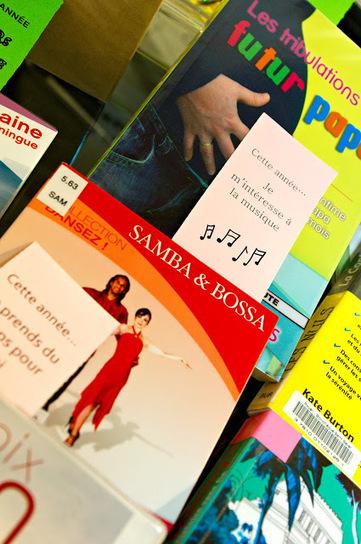 Bonnes résolutions ? Des livres pour les réaliser. | LibraryLinks LiensBiblio | Scoop.it