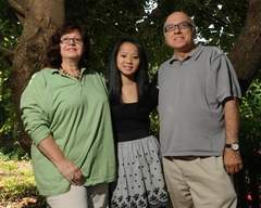 Girls adopted from China hold reunion in Asheville - Asheville Citizen-Times | Parental Responsibility | Scoop.it