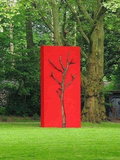 Gloria Friedmann: Monument | Art Installations, Sculpture, Contemporary Art | Scoop.it