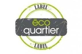 Ecoquartiers : 13 premiers projets labellisés | TheVeryGoodNews | Scoop.it