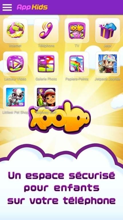 App Kids : contrôle parental de vos appareils mobiles | mlearn | Scoop.it
